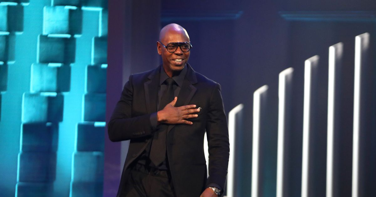 Netflix removes Chappelle's Show after Dave Chappelle asked it to
