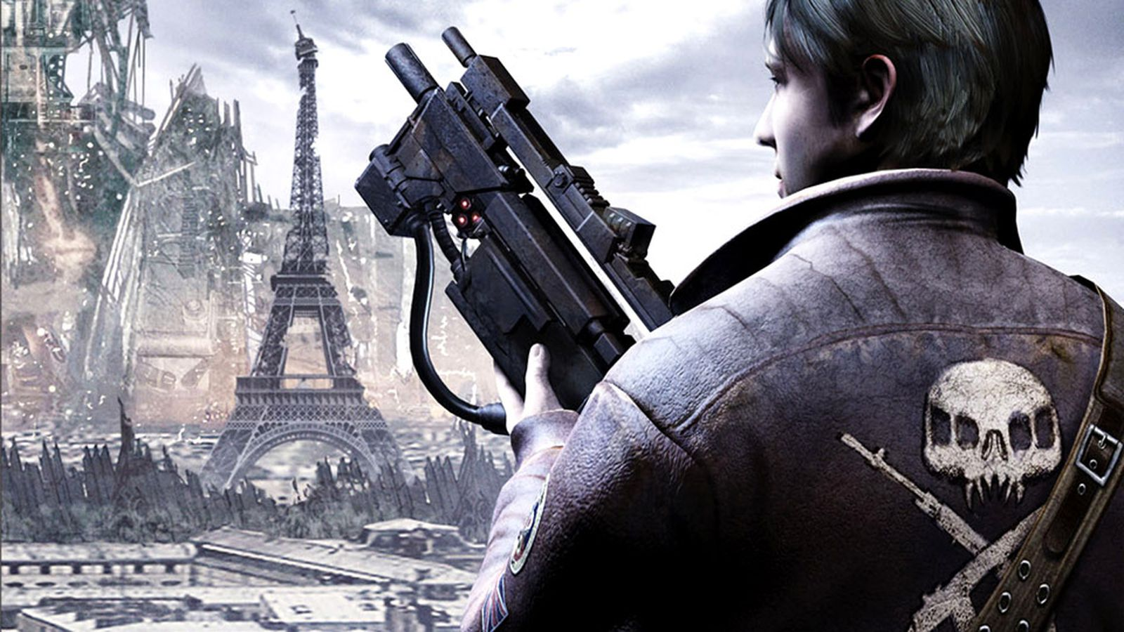 Resistance Fall Of Man Wallpaper Resistance Retribution For Psp Is Going Offline In May