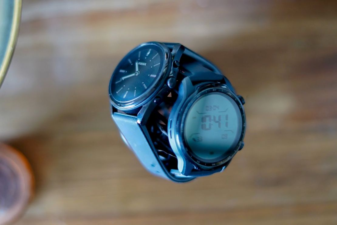 Wear OS watches