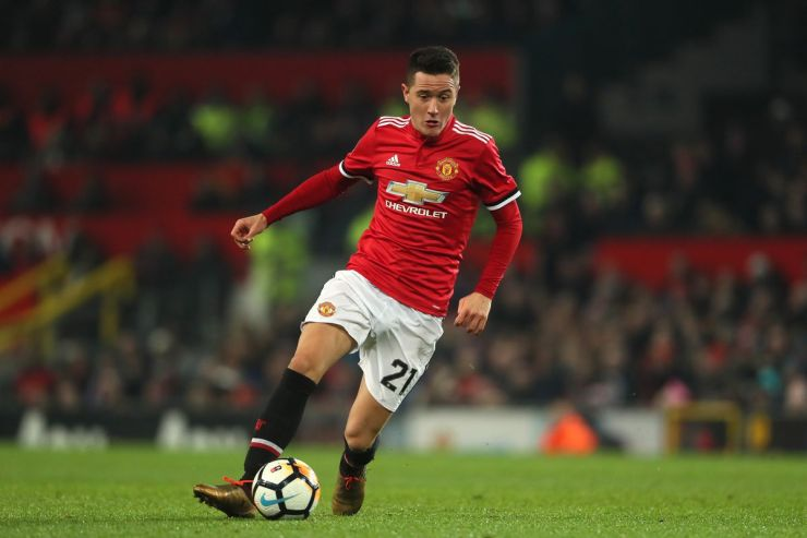 Image result for ander herrera manchester united boss names the player that is always improving his game MANCHESTER UNITED BOSS NAMES THE PLAYER THAT IS ALWAYS IMPROVING HIS GAME 901616216
