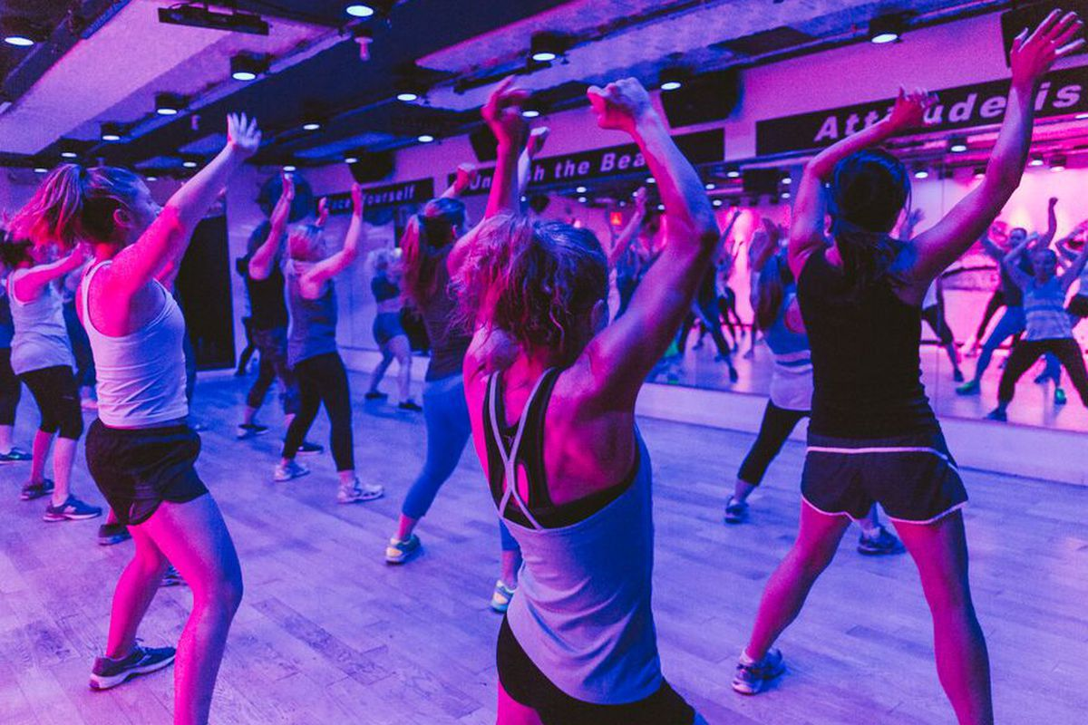 Free Workout Alert Join Racked Fit Club At 305 Fitness This Thursday Racked Ny