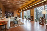 For sale: Midcentury modern Keck & Keck home in suburban ...