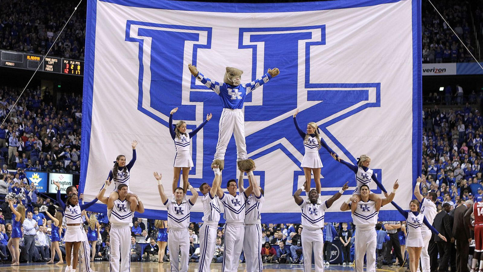 Kentucky Wildcat Basketball The Unforgettables 20 Years