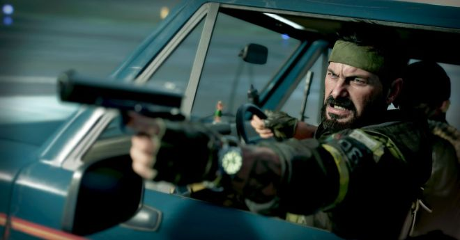 Call of Duty: Black Ops Cold War's file size is even larger on PS5 and Xbox Series X