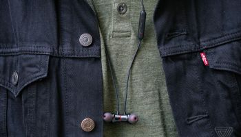 289528387ff Fostex's modular TM2 earphones can make your existing earbuds ...