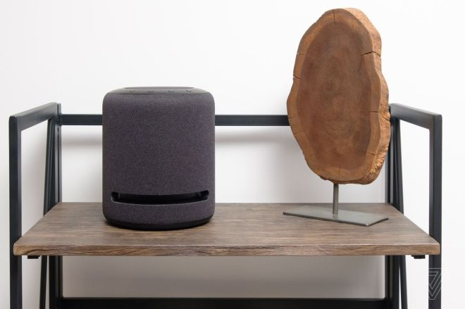 DSCF5812.0 How Amazon's new Echos compare to other smart speakers | The Verge