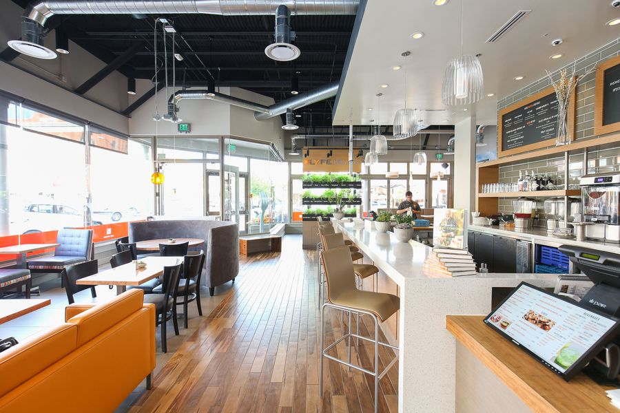LYFE Kitchen Cuts The Sprout In Boulder  Eater Denver