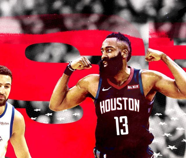 Rockets Vs Warriors Part  Is Here The Stakes Could Not Be