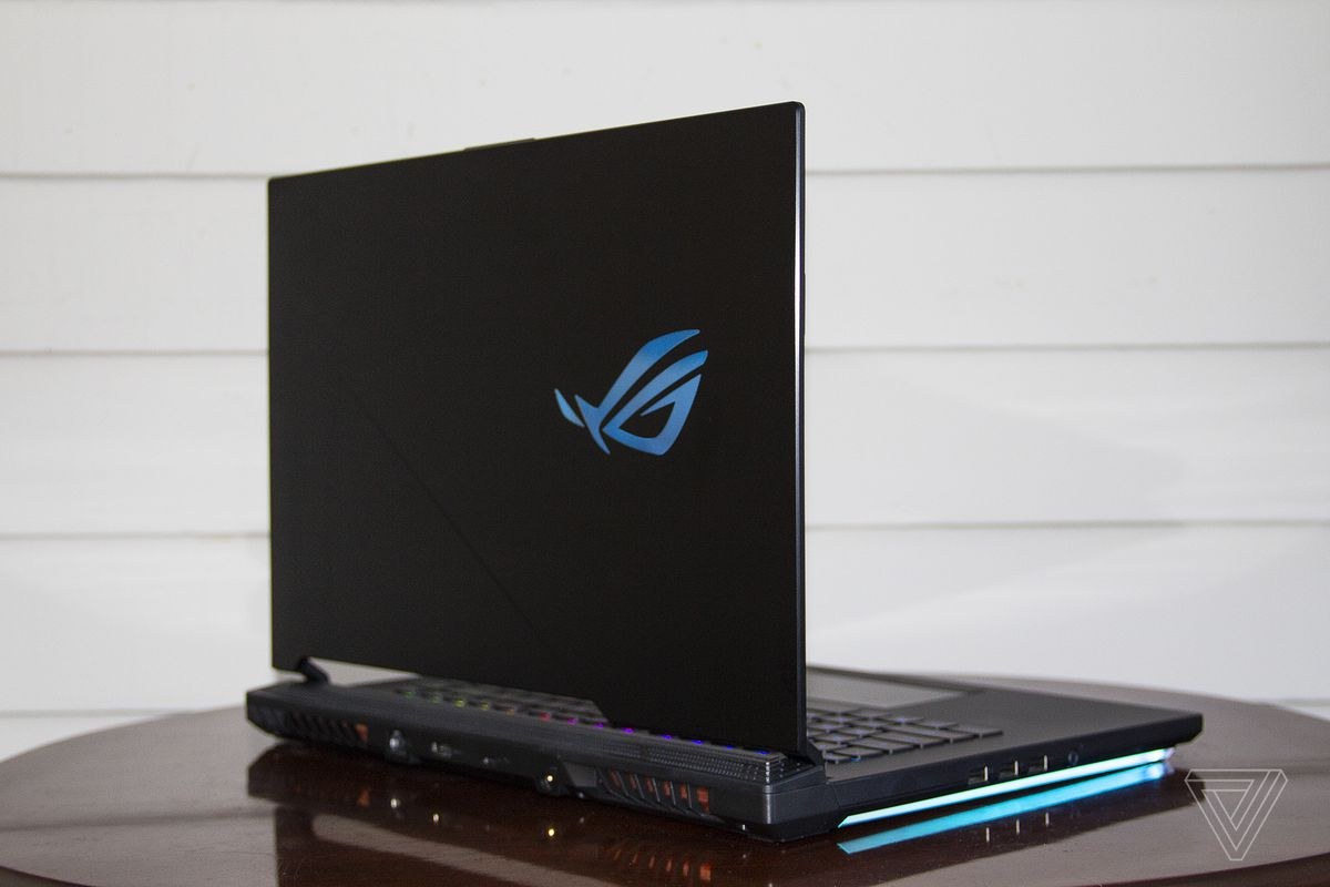 Best gaming laptop 2021: Asus ROG Strix Scar 15