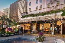 Remodeled Hotel Figueroa Change