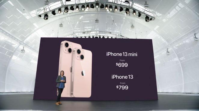 iPhone 13 maliyetleri: bu ücretsiz takas teklifinin gerçekte ne kattığı 15