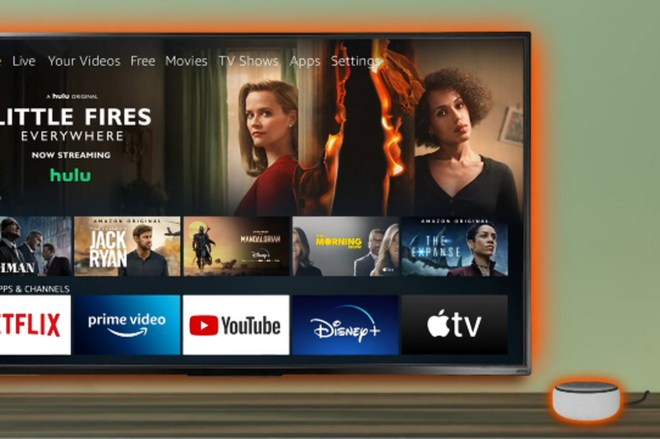 1_Ke1bKRJEDzqYOmhfMl2DPw.0 Fire TV boxes are getting a host of new hands-free features via paired Alexa devices | The Verge