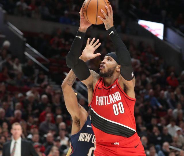 Trail Blazers Lose To Pelicans   Blazers Edge