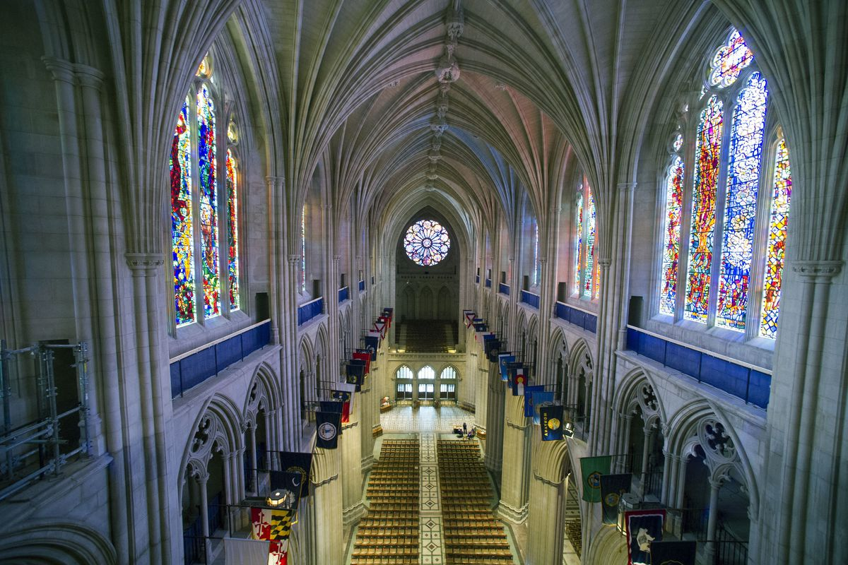 Like The National Cathedral Every American Should Ask