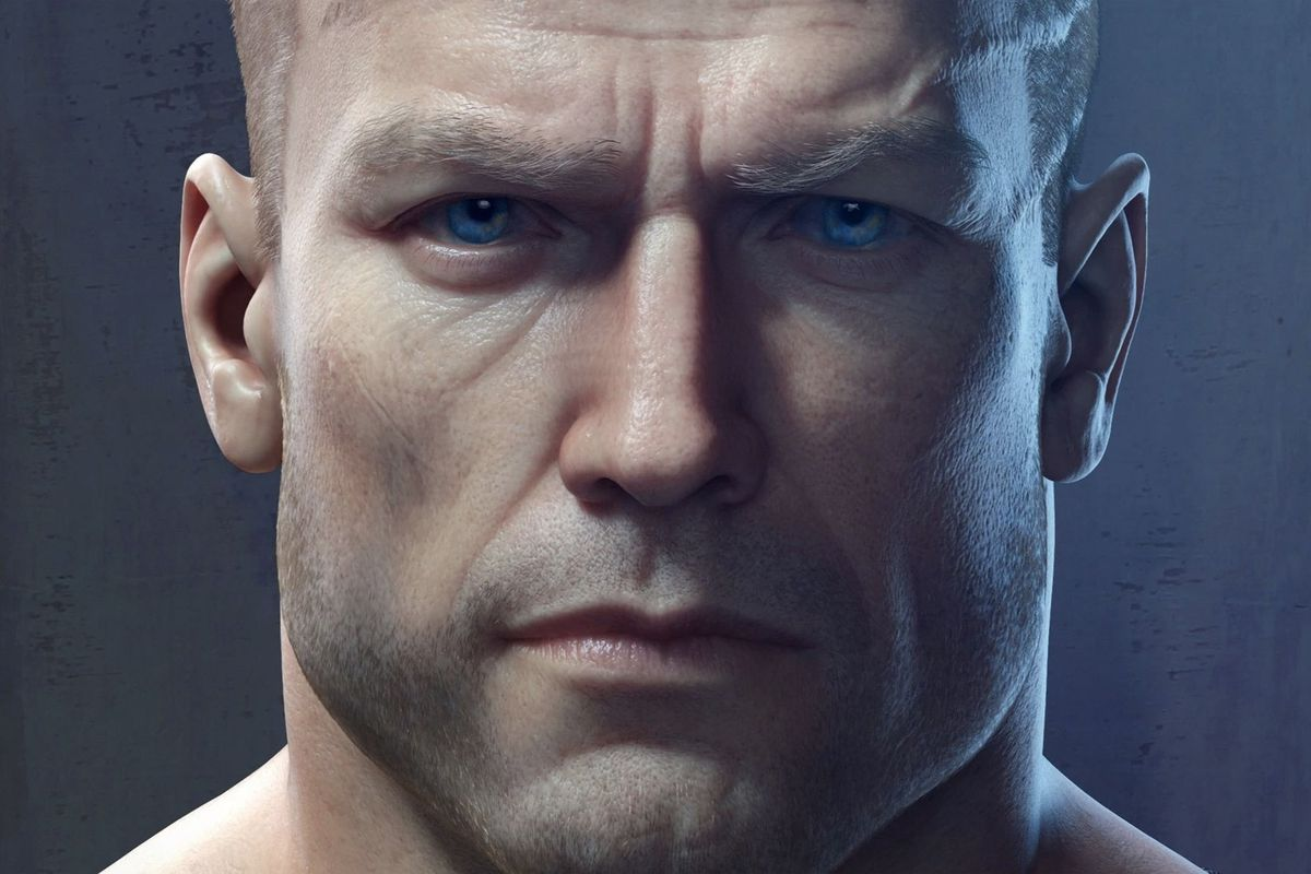 How Wolfenstein 2s Hero Draws On His Jewish Heritage For Strength Polygon