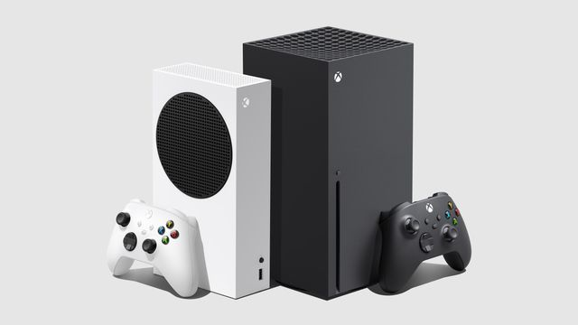 Still_Image_Console_Family_2_Back_to_Back_Consoles_Controllers_1440.0 Here's how the Xbox Series S and Series X will handle backward compatibility | Polygon