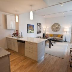 Kitchen Rental Wine Cabinet Zig Zag Through New Hell S Mercedes House Curbed Ny A 2br Unit With Lots Of Space In The