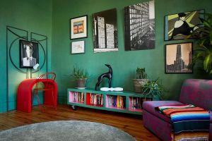 backdrops curbed interior chicago backgrounds 80s tu dark call backdrop cottage renovated videochiamate come adobe casa scegli parete ode migliore