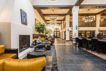 Historic Hotel Figueroa Gorgeous Remodel In