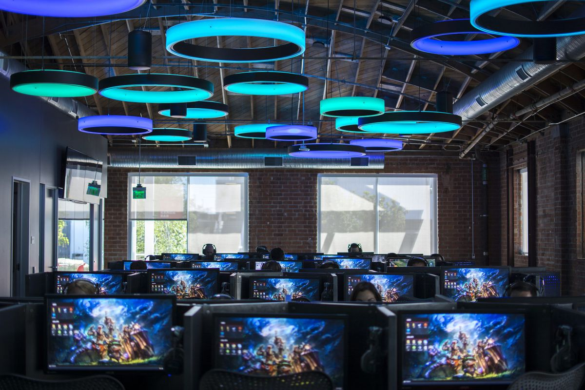 Riot Games Employees Reportedly Plan Walkout To Protest