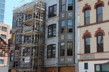 Chicago Olympia Building Continues Boutique Hotel