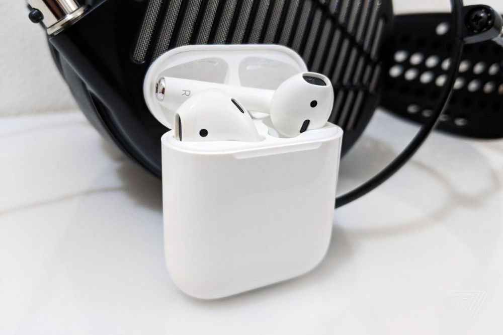 medium resolution of apple airpods the audiophile review