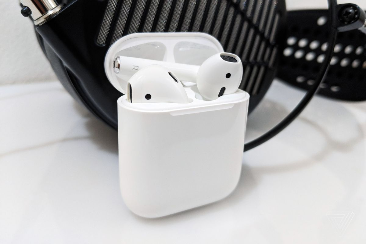 hight resolution of apple airpods the audiophile review