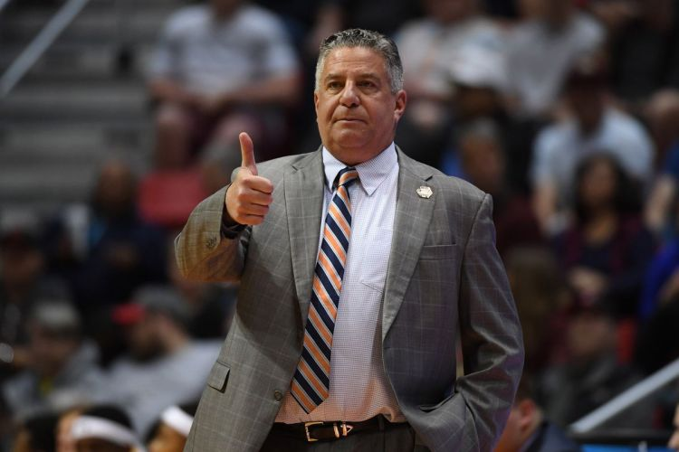 Image result for bruce pearl