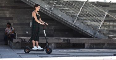 New York City selects Bird, Lime, and VeoRide for its coveted e-scooter pilot