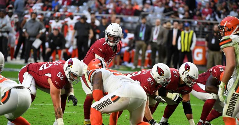 Watch Saturday earlier than soccer Sunday: What to look at for in Cardinals-Browns – Google NFL News
