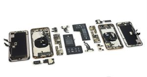 iFixit's iPhone XS and XS Max teardown shows off the