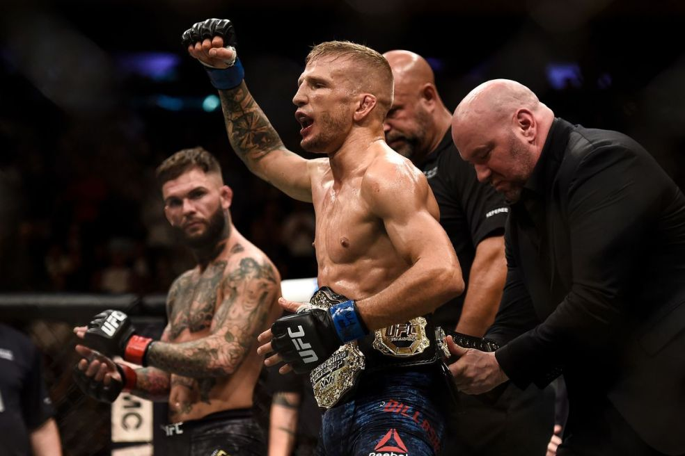 Image result for cody dillashaw