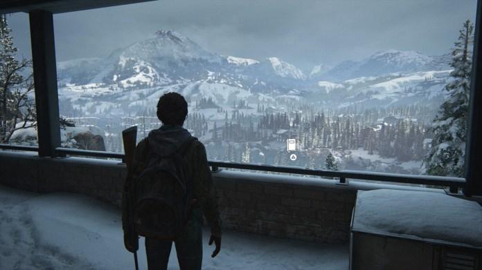 Alt: The Last of Us Part 2 Jackson Patrulla tarjeta coleccionable y guía coleccionable de artefactos