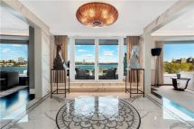 Riverside Dr New York Penthouses