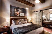Peek Newly Redone Hotel Figueroa