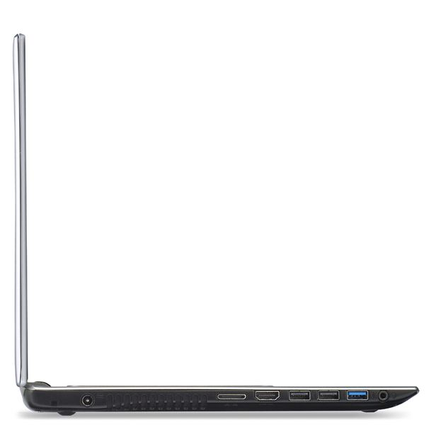 Acer's touchscreen-equipped Aspire M5 ultrabook and V5