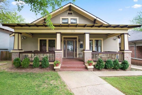 West End Bungalow Closes 425k 20k Over And