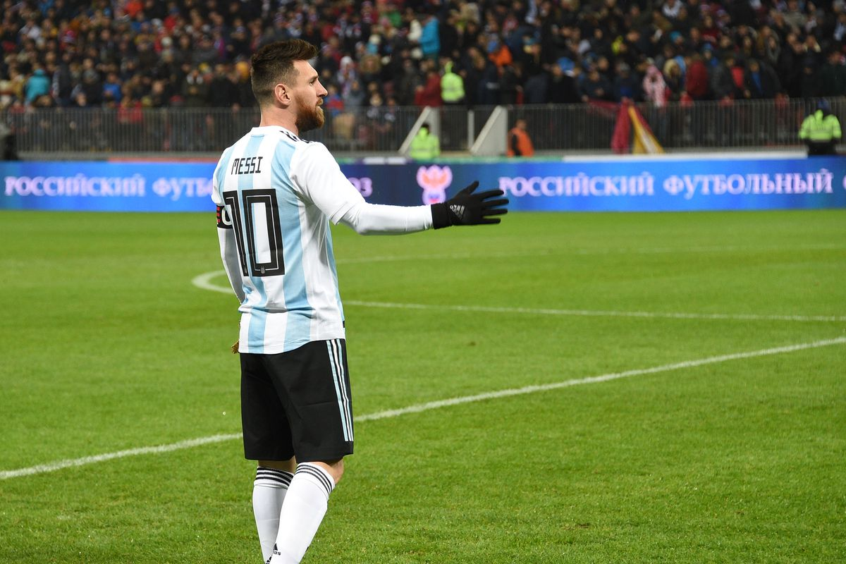 Image Result For Argentina World Cup  Qualify