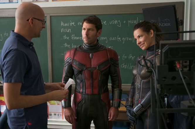 Ant Man And The Wasp Toys Revealed