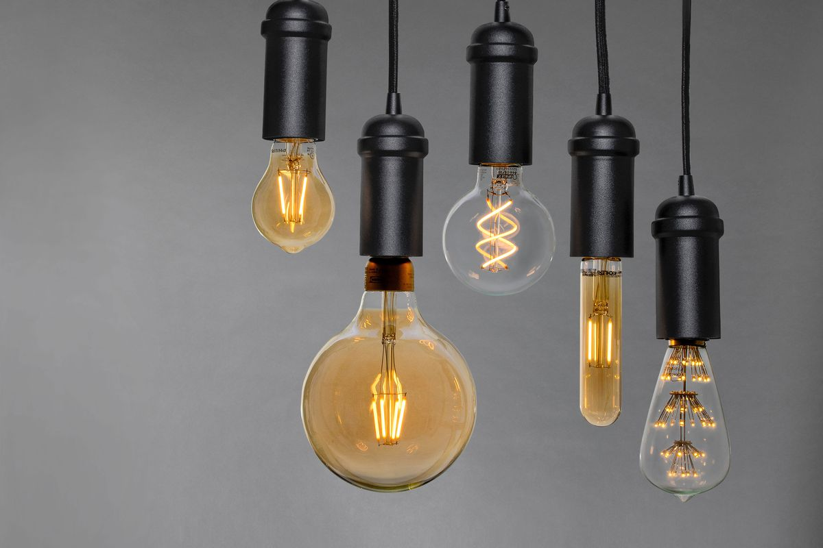 light bulb buying guide types wattage