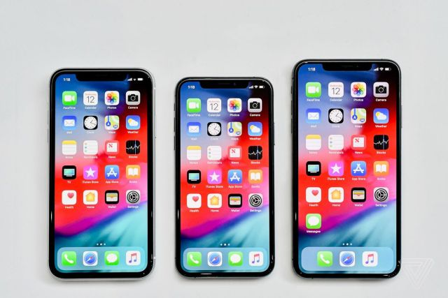 Image result for iphone Xr Xs