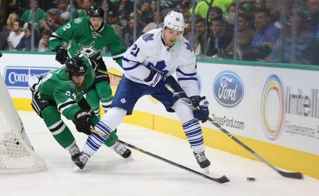 Maple Leafs Vs Dallas Stars Preview More Fire Wagon