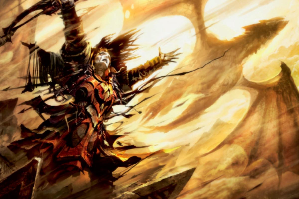 Steampunk Girl Desktop Wallpaper Dungeons Amp Dragons Has Finally Met Magic The Gathering