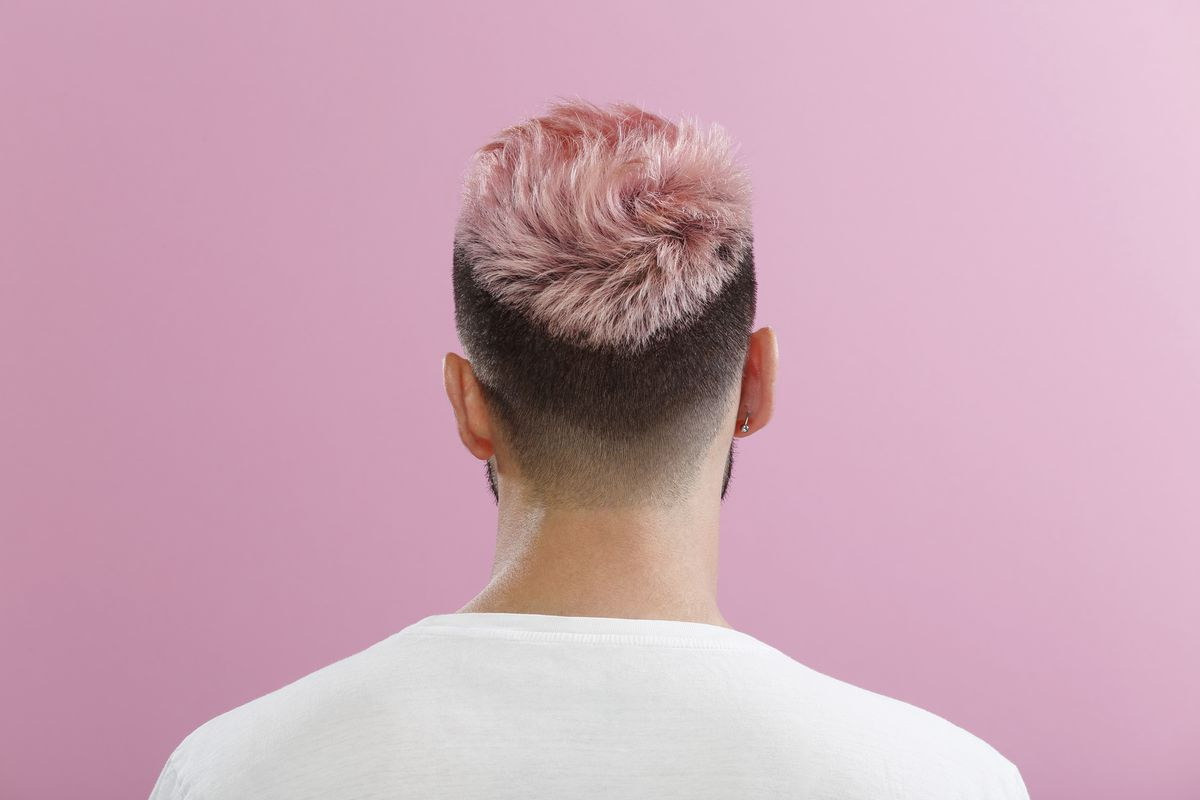 How To Cut Or Dye Your Hair In Quarantine Vox
