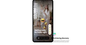 Feels is a new dating app that tries to give up dragging for Stories