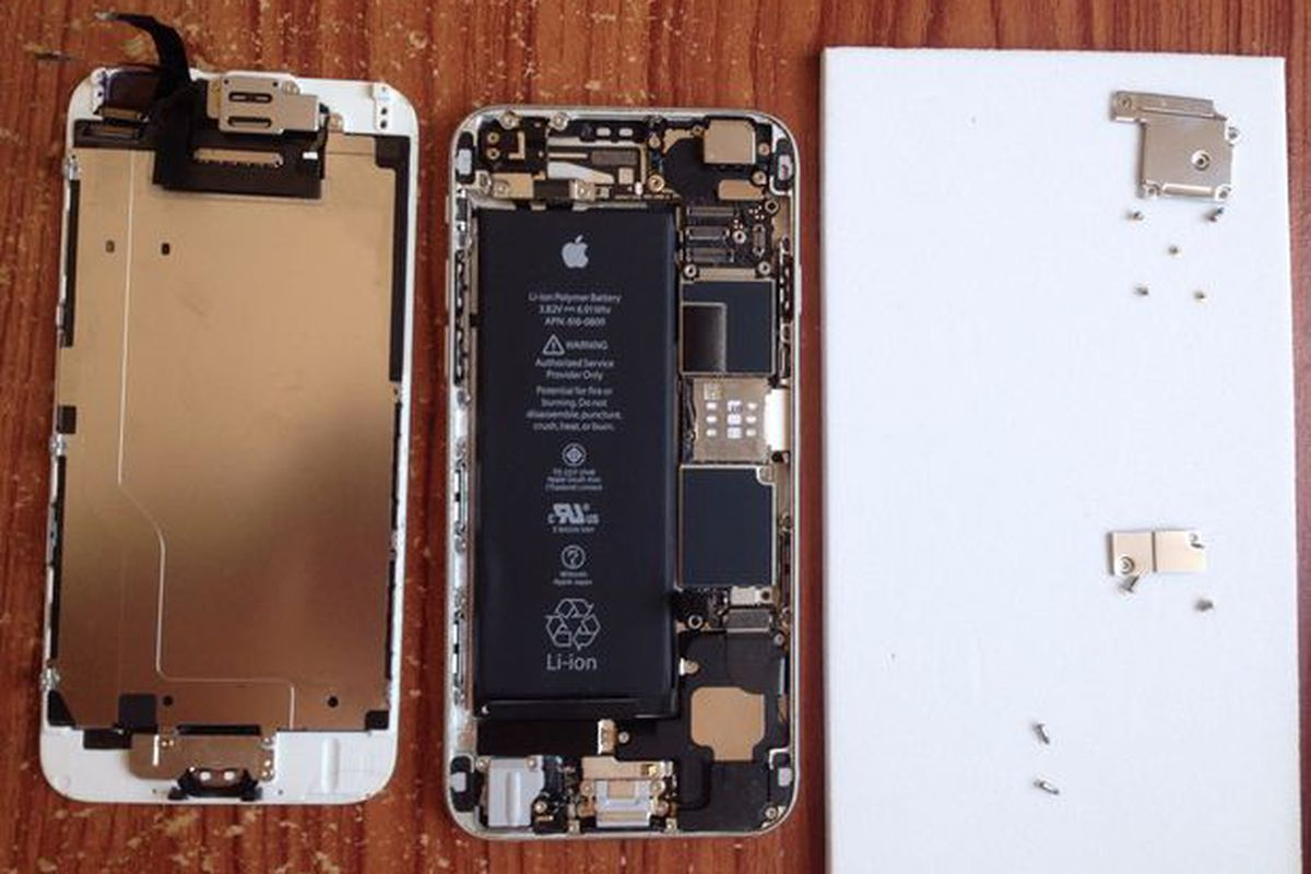 hight resolution of how and where to replace your old depreciated iphone battery