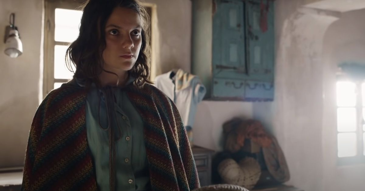 New Trailers: His Dark Materials, Fireball, Uncle Frank, and more
