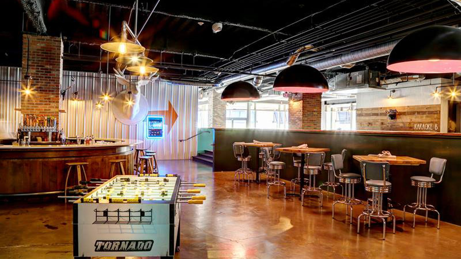 Punch Bowl Social Grand Opening Tickets On Sale  Eater