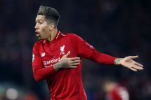 Liverpool In Celebratory Mood Victory Over