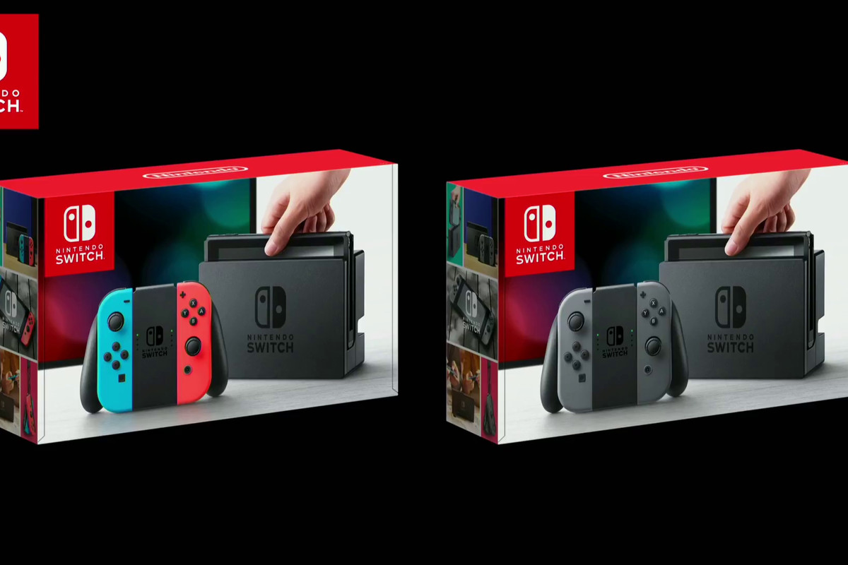 75 switch pre order